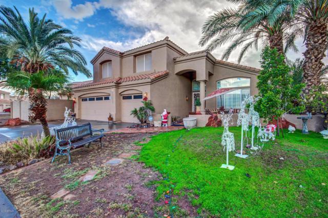 245 W Sagebrush Street, Gilbert, AZ 85233 (MLS #5816253) :: Revelation Real Estate