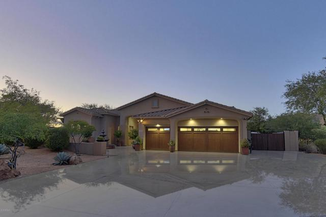 3744 E Sat Nam Way, Cave Creek, AZ 85331 (MLS #5816255) :: The W Group