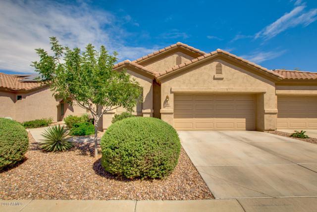 1582 E Melrose Drive, Casa Grande, AZ 85122 (MLS #5816258) :: Occasio Realty