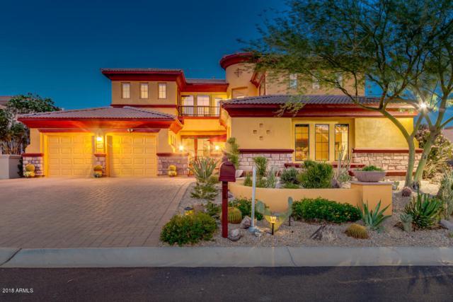 11031 N 11TH Place, Phoenix, AZ 85020 (MLS #5816276) :: Occasio Realty