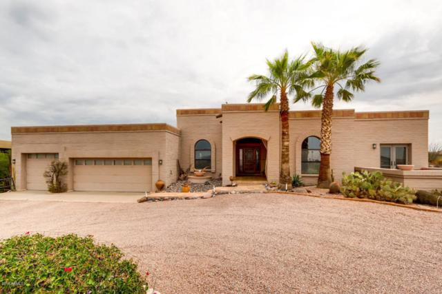 9545 E Romping Road, Carefree, AZ 85377 (MLS #5816290) :: Occasio Realty