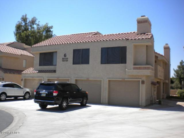 10115 E Mountain View Road #2030, Scottsdale, AZ 85258 (MLS #5816297) :: Brett Tanner Home Selling Team