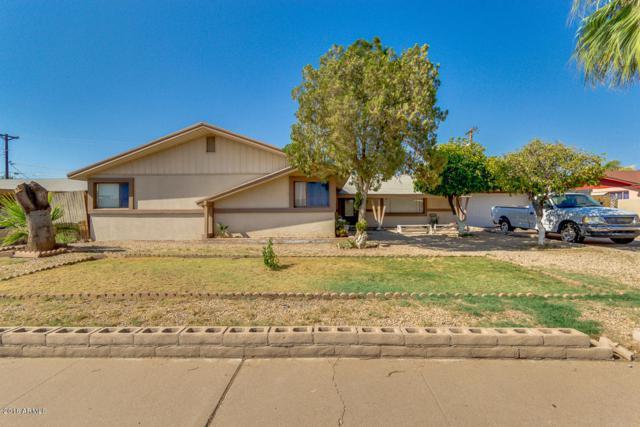 6326 W Windsor Boulevard, Glendale, AZ 85301 (MLS #5816303) :: Brett Tanner Home Selling Team