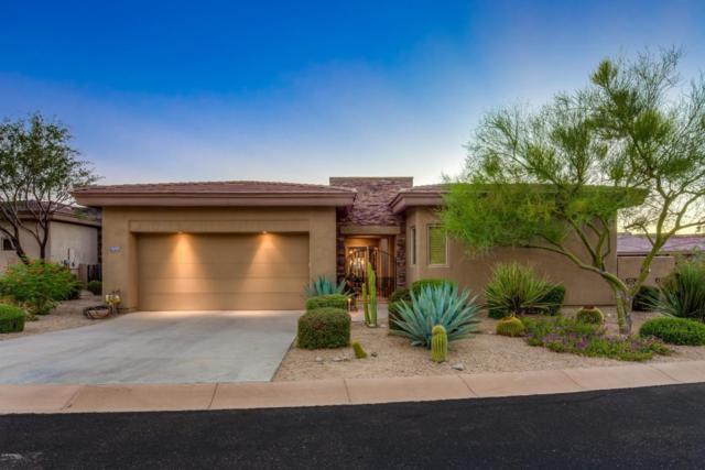 10747 E Whispering Wind Drive, Scottsdale, AZ 85255 (MLS #5816305) :: The Wehner Group