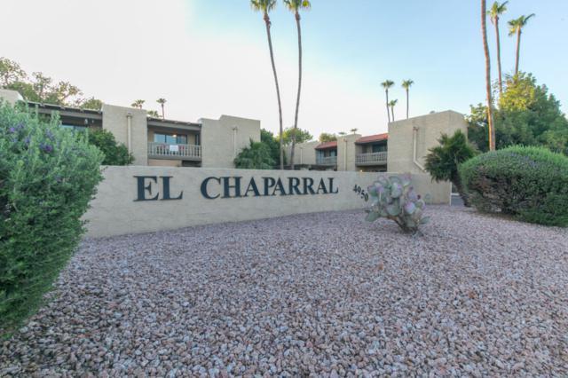 4950 N Miller Road #247, Scottsdale, AZ 85251 (MLS #5816316) :: Lux Home Group at  Keller Williams Realty Phoenix