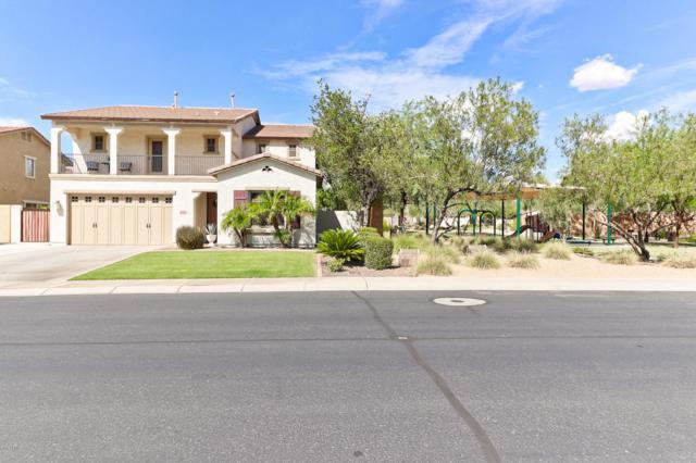 29681 N 69TH Lane, Peoria, AZ 85383 (MLS #5816366) :: The Laughton Team