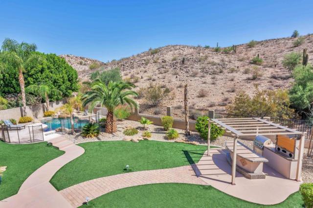 15407 S 31ST Place, Phoenix, AZ 85048 (MLS #5816379) :: Gilbert Arizona Realty