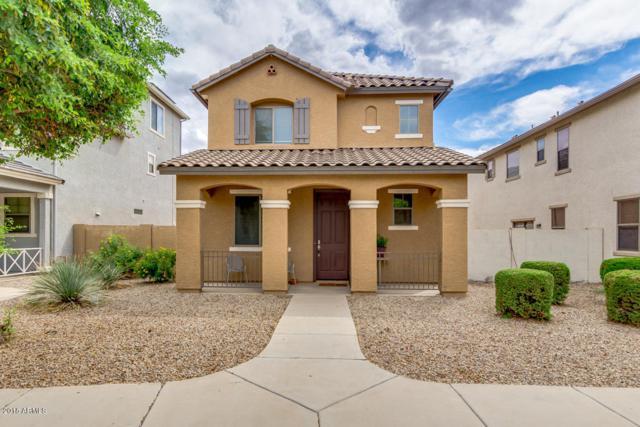 256 S Eliseo C Felix Jr Way, Avondale, AZ 85323 (MLS #5816386) :: The Garcia Group @ My Home Group