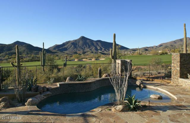 9942 E Chiricahua Pass Pass #69, Scottsdale, AZ 85262 (MLS #5816390) :: Occasio Realty