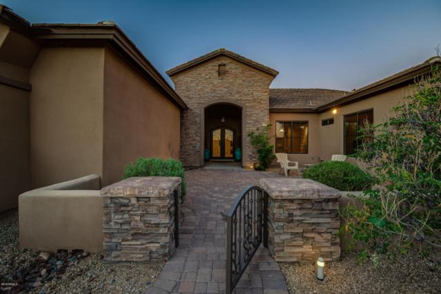 40985 N Spur Cross Road, Cave Creek, AZ 85331 (MLS #5816410) :: The Garcia Group