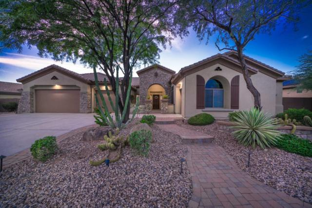40704 N Club Pointe Drive, Anthem, AZ 85086 (MLS #5816438) :: Occasio Realty