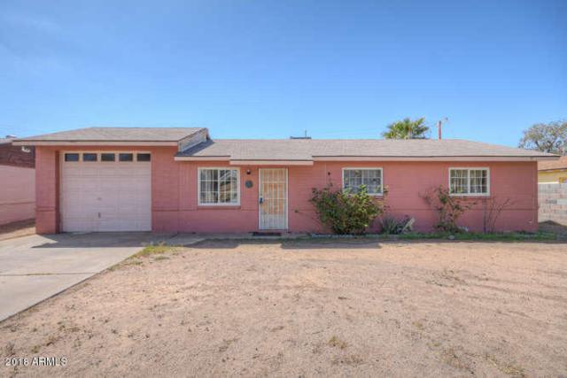 1623 W Cochise Drive, Phoenix, AZ 85021 (MLS #5816468) :: The W Group