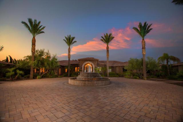 Paradise Valley, AZ 85253 :: Lifestyle Partners Team