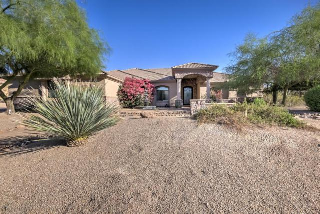 8235 E Kael Street, Mesa, AZ 85207 (MLS #5816525) :: The Garcia Group @ My Home Group