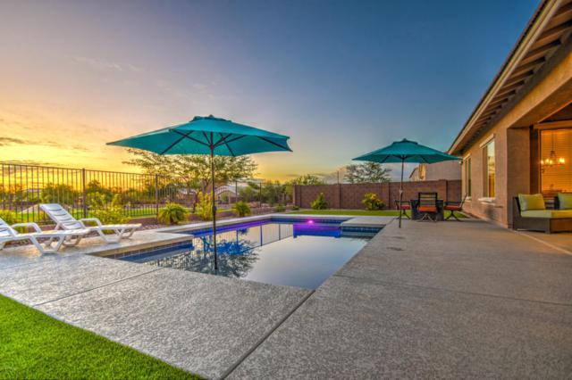 7810 S Acorn Drive, Gilbert, AZ 85298 (MLS #5816542) :: Occasio Realty