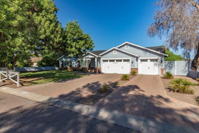 3401 N 34TH Place, Phoenix, AZ 85018 (MLS #5816543) :: Occasio Realty