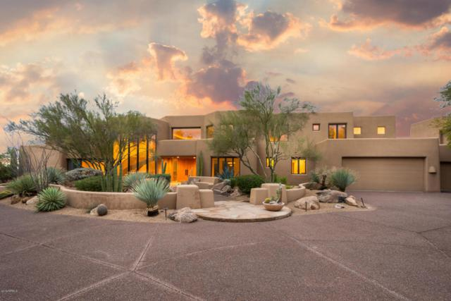 9334 E Adobe Drive, Scottsdale, AZ 85255 (MLS #5816561) :: Lux Home Group at  Keller Williams Realty Phoenix