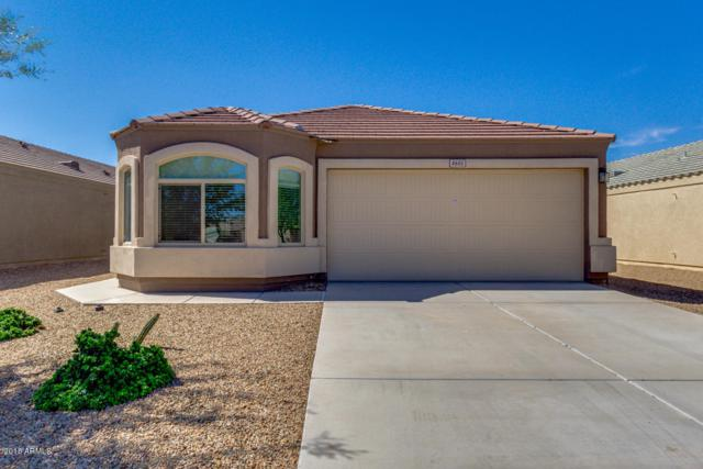 4605 E Tiger Eye Road, San Tan Valley, AZ 85143 (MLS #5816567) :: The Garcia Group @ My Home Group