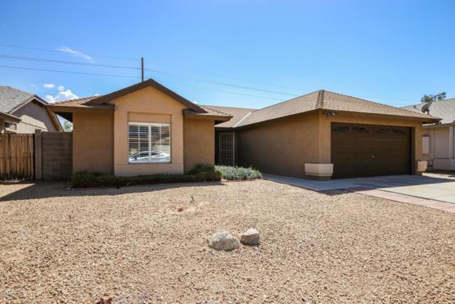 10257 W Pasadena Avenue, Glendale, AZ 85307 (MLS #5816616) :: The Jesse Herfel Real Estate Group