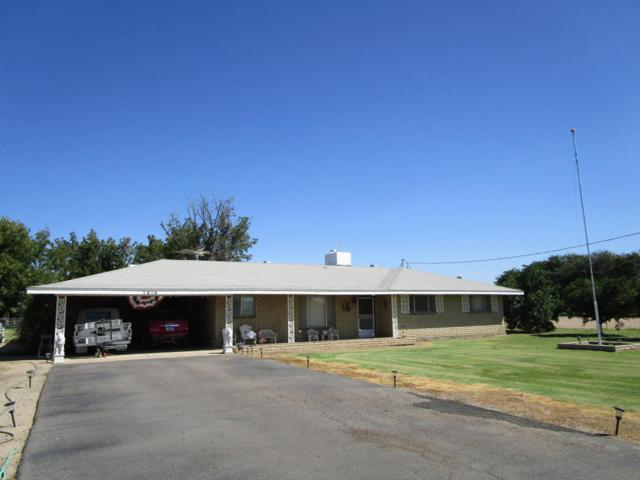 7826 W Orangewood Avenue, Glendale, AZ 85303 (MLS #5816641) :: Gilbert Arizona Realty