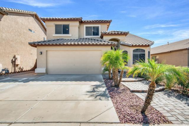 2809 N 111TH Drive, Avondale, AZ 85392 (MLS #5816651) :: Conway Real Estate