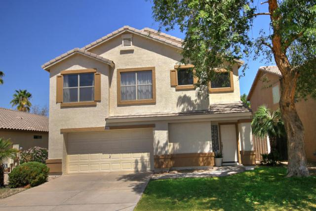 9322 E Plata Avenue, Mesa, AZ 85212 (MLS #5816661) :: Gilbert Arizona Realty