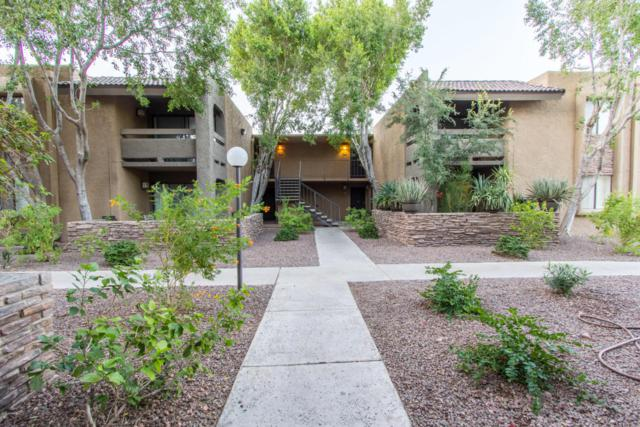 3825 E Camelback Road #202, Phoenix, AZ 85018 (MLS #5816663) :: The Wehner Group