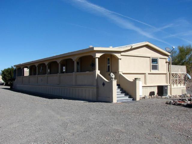 40685 Salome Road, Salome, AZ 85348 (MLS #5816669) :: The Everest Team at My Home Group