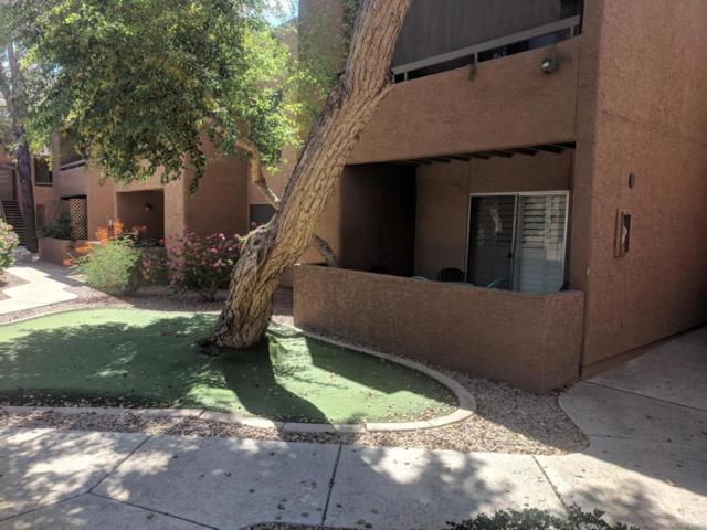 2625 E Indian School Road #110, Phoenix, AZ 85016 (MLS #5816700) :: Brett Tanner Home Selling Team