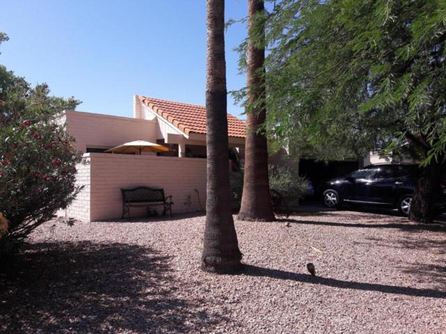17031 E Calle Del Sol, Fountain Hills, AZ 85268 (MLS #5816711) :: CC & Co. Real Estate Team