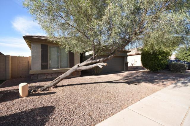 10206 W Payson Road, Tolleson, AZ 85353 (MLS #5816720) :: RE/MAX Excalibur
