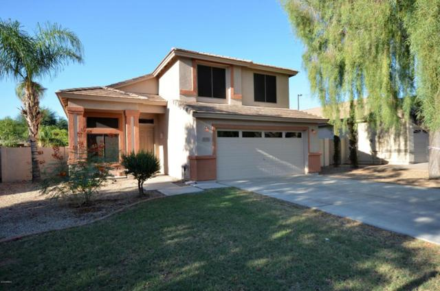 4330 E Dublin Street, Gilbert, AZ 85295 (MLS #5816729) :: The Garcia Group @ My Home Group