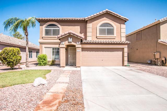 2538 E Camellia Drive, Gilbert, AZ 85296 (MLS #5816759) :: The Garcia Group @ My Home Group