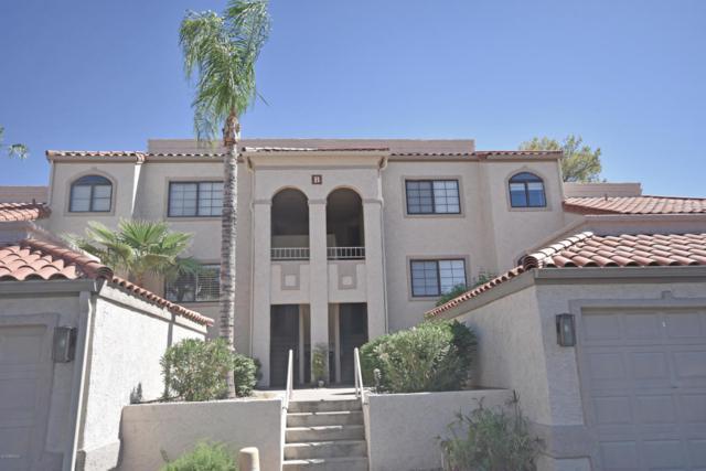 10080 E Mountain View Lake Drive #306, Scottsdale, AZ 85258 (MLS #5816760) :: Brett Tanner Home Selling Team