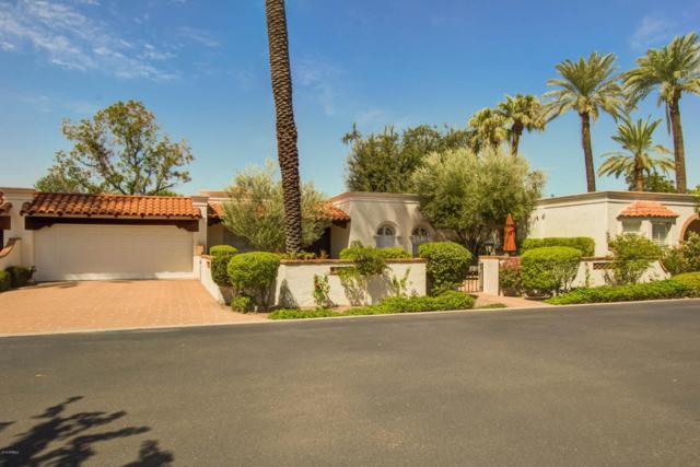 4332 N 40TH Street, Phoenix, AZ 85018 (MLS #5816761) :: Conway Real Estate