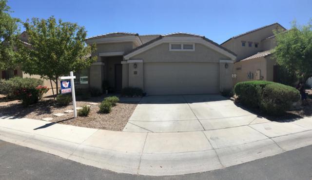 23857 W Huntington Drive, Buckeye, AZ 85326 (MLS #5816766) :: The Garcia Group @ My Home Group