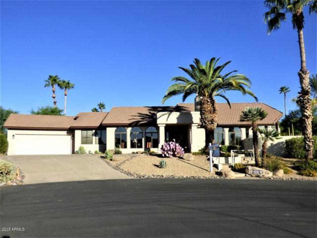 19116 E Via Esquina, Rio Verde, AZ 85263 (MLS #5816798) :: The Wehner Group