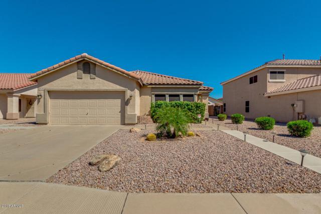 8218 E Posada Avenue, Mesa, AZ 85212 (MLS #5816801) :: The W Group