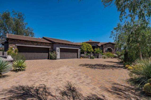 7739 E Santa Catalina Drive, Scottsdale, AZ 85255 (MLS #5816817) :: Occasio Realty