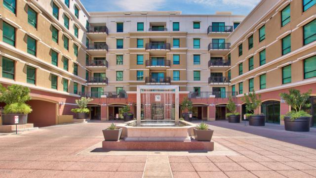 6803 E Main Street #4406, Scottsdale, AZ 85251 (MLS #5816843) :: Brett Tanner Home Selling Team
