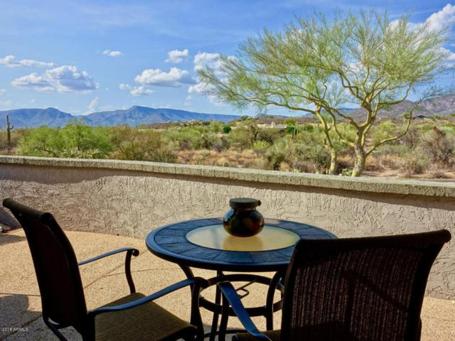7501 E Sundance Trail #10, Carefree, AZ 85377 (MLS #5816858) :: RE/MAX Excalibur