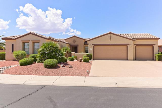 20754 N Canyon Whisper Drive, Surprise, AZ 85387 (MLS #5816869) :: Kepple Real Estate Group