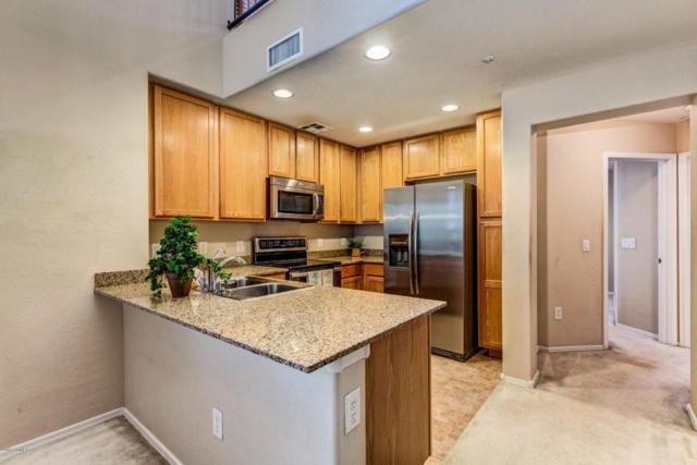 1298 S Owl Drive, Gilbert, AZ 85296 (MLS #5816888) :: Brett Tanner Home Selling Team
