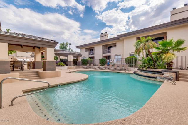3235 E Camelback Road #209, Phoenix, AZ 85018 (MLS #5816902) :: Brett Tanner Home Selling Team