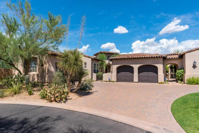 8870 E Mountain Spring Road, Scottsdale, AZ 85255 (MLS #5816904) :: Lux Home Group at  Keller Williams Realty Phoenix