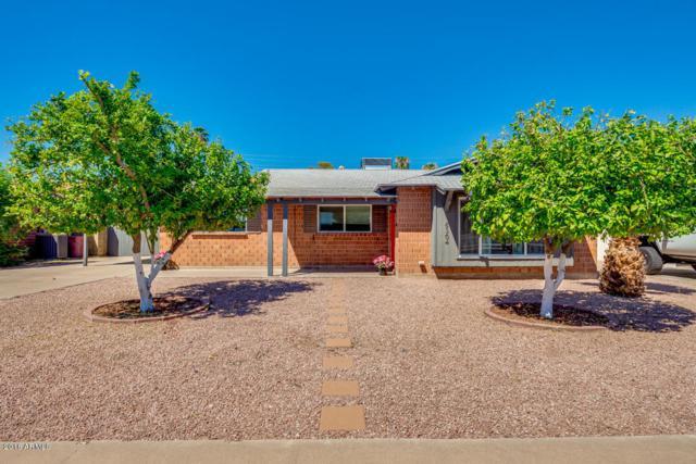 8304 E Indian School Road, Scottsdale, AZ 85251 (MLS #5816907) :: The Garcia Group