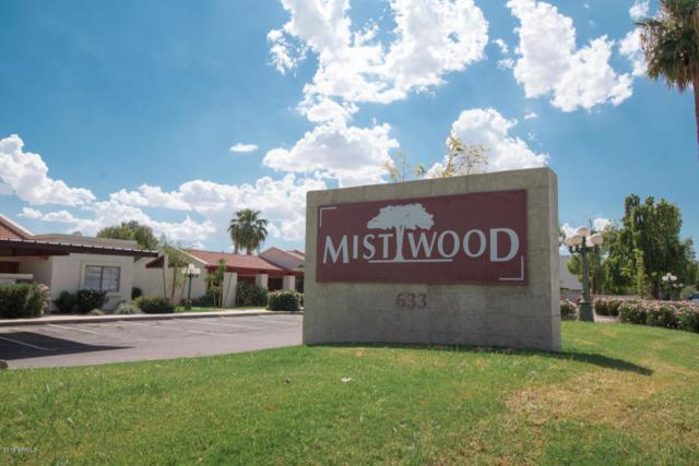 633 W Southern Avenue #1148, Tempe, AZ 85282 (MLS #5816914) :: Conway Real Estate