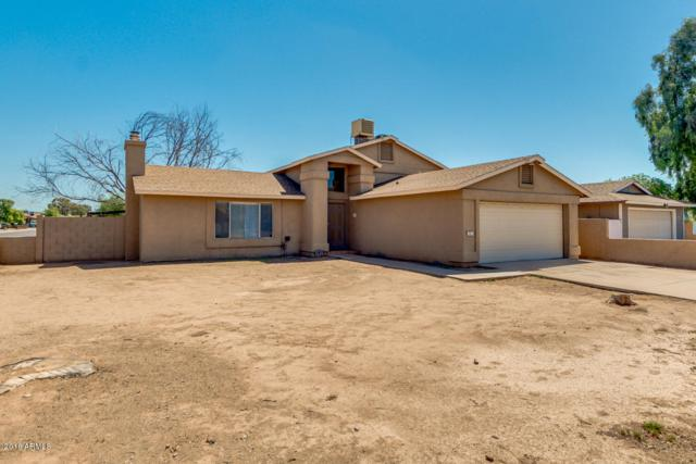 2621 N 60TH Lane, Phoenix, AZ 85035 (MLS #5816917) :: Gilbert Arizona Realty