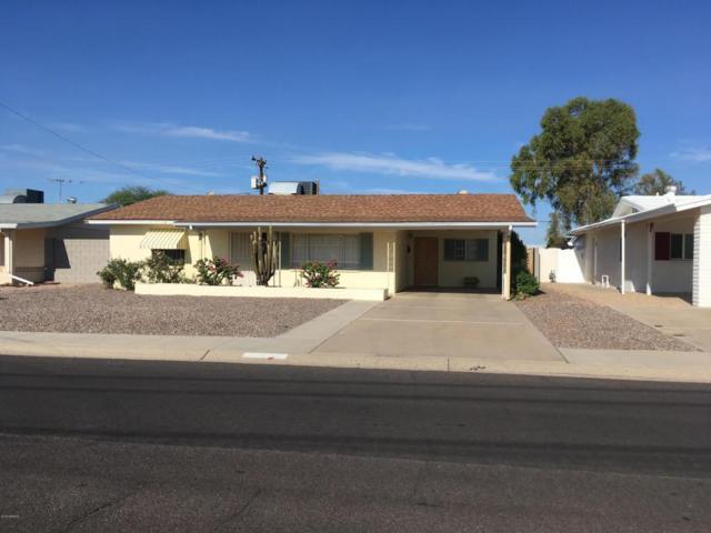 10622 N 114TH Avenue, Youngtown, AZ 85363 (MLS #5816942) :: Gilbert Arizona Realty
