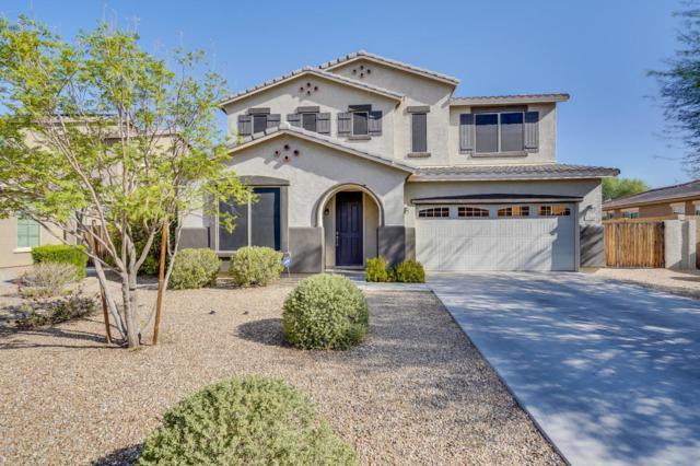 15024 W Westview Drive, Goodyear, AZ 85395 (MLS #5816954) :: The Garcia Group @ My Home Group